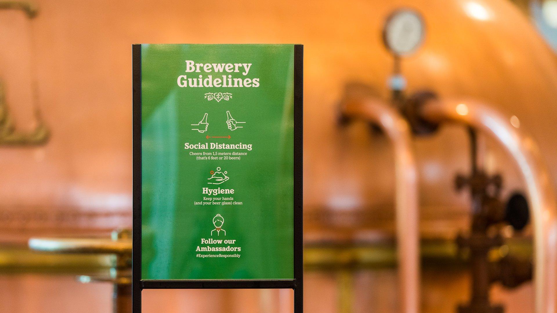 Brewery Guidelines Brewroom